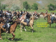 Custer's Last Stand Fight